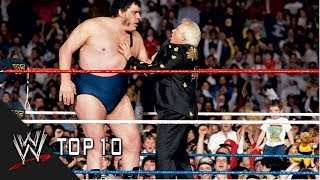 Bad Guys Gone Good - WWE Top 10