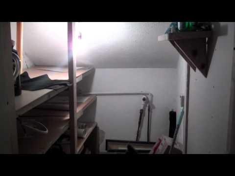 potential loft conversion