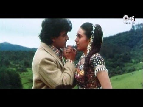 Pucho Zara Pucho - Raja Hindustani - Aamir Khan, Karisma Kapoor