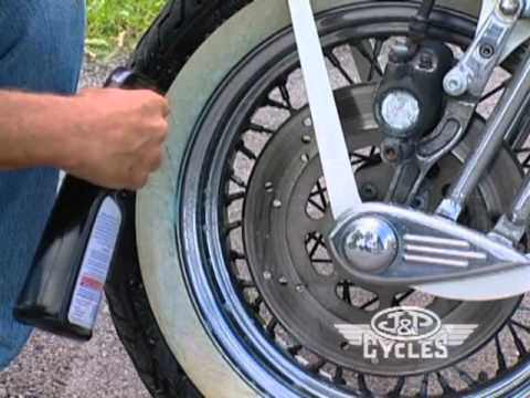 Formula 1 Tire and Wheel Cleaner Revives Tires by Cycle Care • JPCYCLES.COM