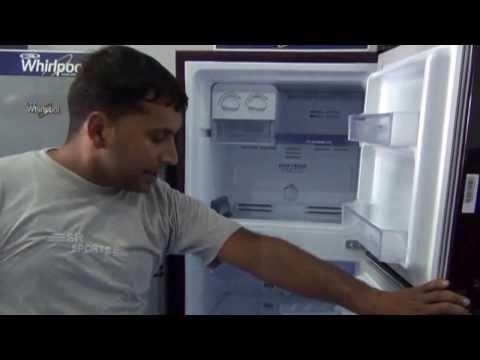 Feature of Whirlphool Refrigerator (Hindi) (720p HD)