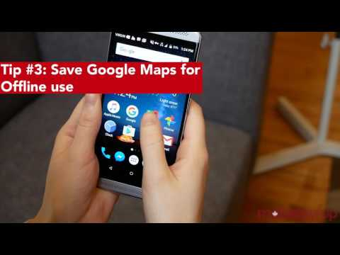 How to save data on Android