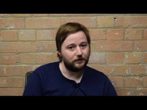 Microsoft Talent Solutions   Gareth McAteer's story