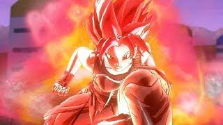 Dragon Ball Xenoverse 2 Mods Cac Legendary Super Saiyan