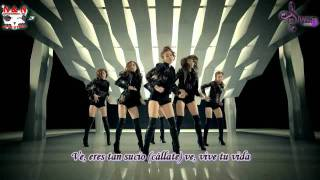 Dal-Shabet (달샤벳) - Hit U Mv Sub Español
