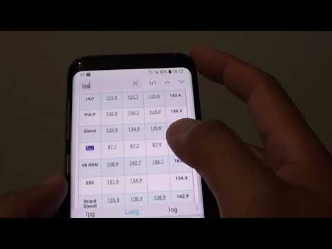 Samsung Galaxy S8: How to Search For Text in the Webpage