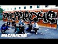 Macanache Eu Dau Graffiti Original Video Song mp3