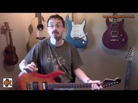Scale Of The Week - Double Harmonic Minor