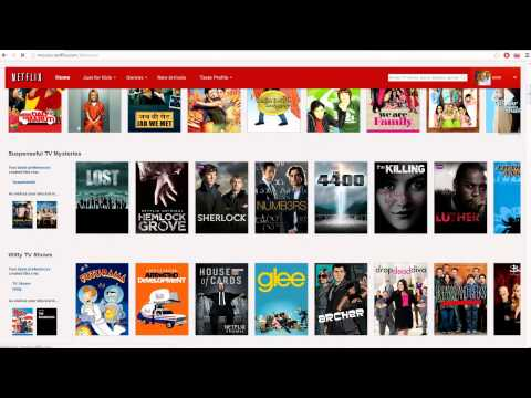 How To Get The American Netflix In Canada THE EASIEST WAY!