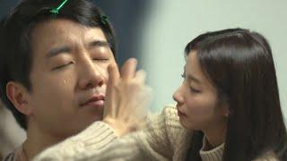 [부러우면 지는거다 선공개] 프로필 촬영을 앞둔 '두희'를 위해 직접 <메이크업>에 나선 '지숙'?!