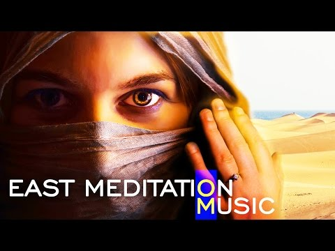 Relaxing Arabic Music ● Age of Mirage ● Meditation Song for Yoga, Stress Relief, Healing, Massage