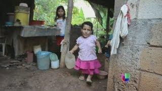 La mujer más pequeña de Guatemala derrocha alegría - Primer Impacto
