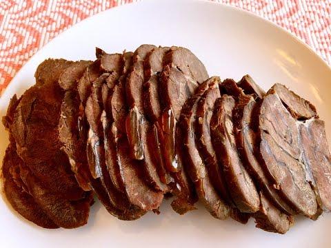 The BEST Braised Beef Shank Recipe 滷牛肉 CiCi Li