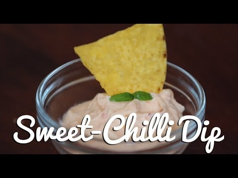 Speedy Sweet Chilli Dip - Crumbs
