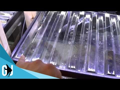 #307: Which Way to Install DIY Polycarbonate Aquarium Lid? - Tank Tip