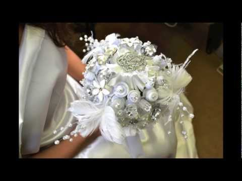 Bliss buttons for button bouquets, weddings and special occasions