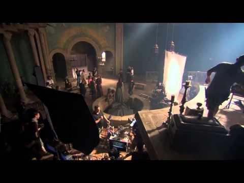 Game of Thrones Season 4 - Production Designer