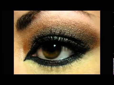 How Eye Makeup