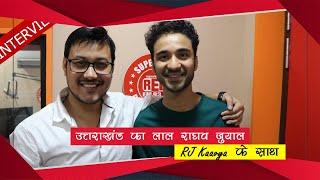Raghav Juyal : Uttarakhand Ka Laal With RJ Kaavya || 2018