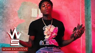 "NBA YoungBoy ""Through The Storm"" (WSHH Exclusive - Official Audio)"