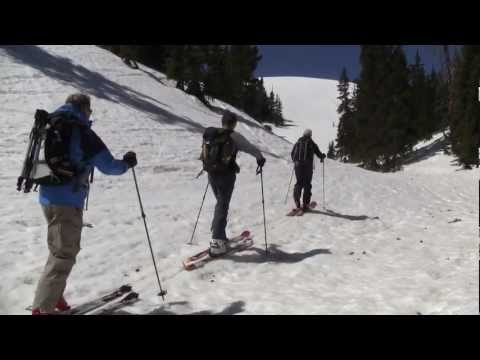 Touring Ski Bindings | Christy Sports