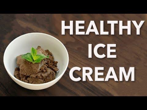 Mint Chocolate Chip Ice Cream - (The Plant Paradox Recipe)