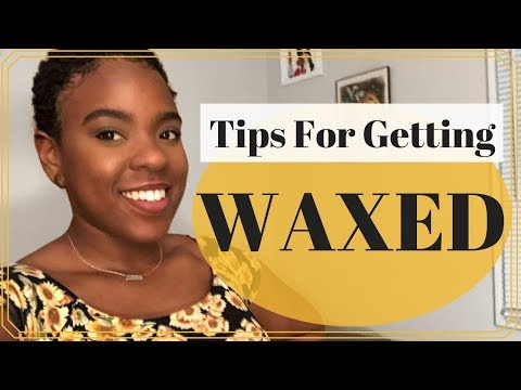 Things to Know Before Your First Wax   Professional Esthetician