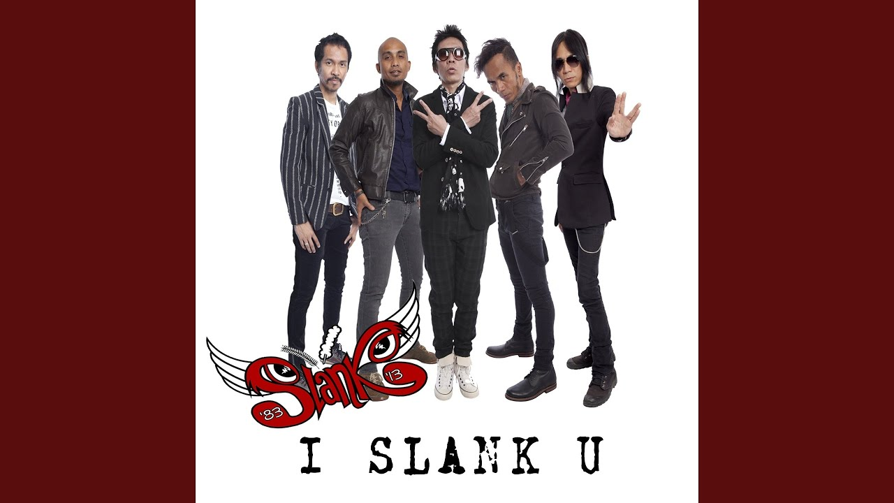 Download Slank - I Slank U (feat. Vicky Shu & Aura Kasih) MP3 Gratis