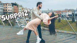 Resul Abbasov ft. Xanim - Surpriz (RAP) (2019) (Baku - İstanbul) (Official Music Video)
