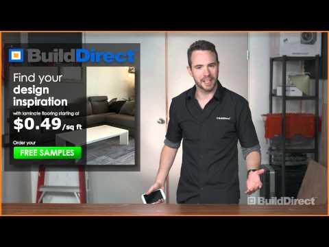 Get FREE Flooring Samples! | BuildDirect