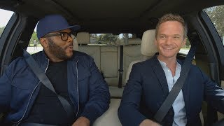 Carpool Karaoke: The Series — Tyler Perry & Neil Patrick Harris — Apple Music HD