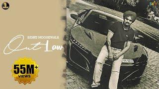 Outlaw : Sidhu Moose Wala (Official Song) Byg Byrd , Latest Punjabi Songs 2019 , Jatt Life Studios