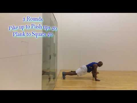 Power Pylo Workout (jump higher, run fast , get fit) no equipment