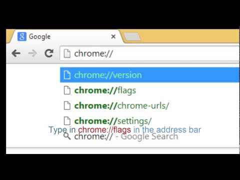 How to get back the old User Selection Menu in Chrome