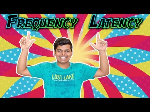 HINDI || What is Ram Frequency and Latency| As Quickly as Possible |#AskDada