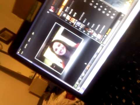 My Scary Oovoo Call