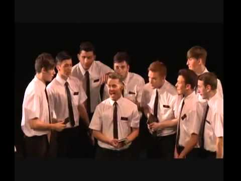 Book of Mormon - Hello and Two by Two