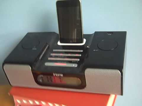 iHome Review
