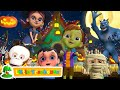 Its Halloween Night Kids Songs Halloween Music For Kids Spooky Cartoons By Little Treehouse