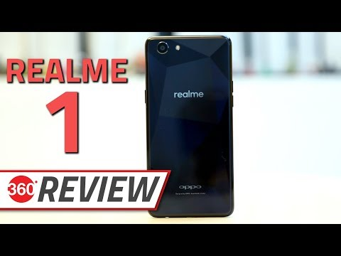 Realme 1 Review | Performance, Battery Life, Camera, and More