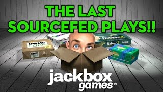 The Final SourceFed Plays!