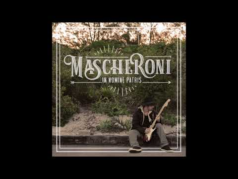 Mascheroni - Slave To My Thoughts
