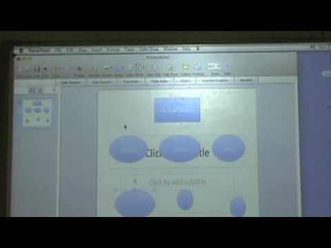 How to Make a Graphic Organizer