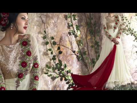 Latest Designer Anarkali Suits | Indian Party Wear Dresses New Floral Designs Online Shopping Usa Uk