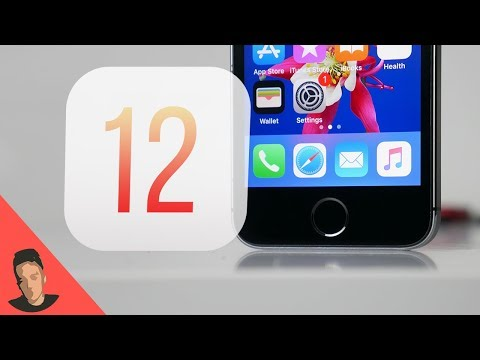Will iPhone 5s GET IOS 12? Everything you NEED to KNOW!