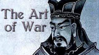 The Art of War by Sun Tzu (Complete Audiobook, Unabridged)