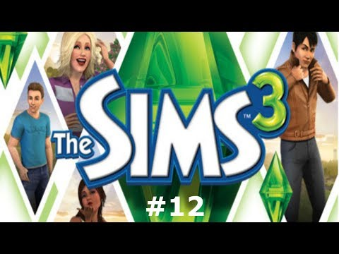 Exploring the world of writing| The Sims 3 #12