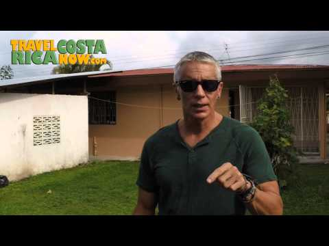 Can a Non Resident Get a Bank Account in Costa Rica?