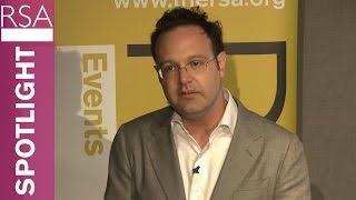 Economic Inequality with Mark Greif