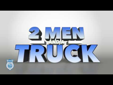 2 Men and a Truck (Video) Cost